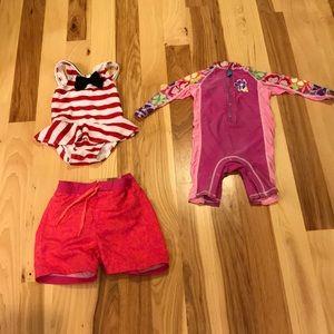 Other - Kids swimwear